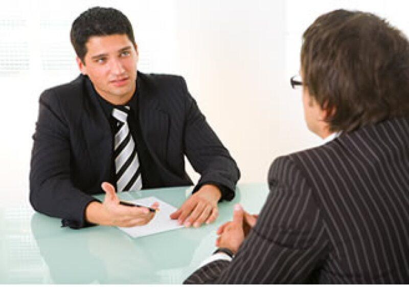 Es recomendable que pidas un aumento de 5 a 10% en tu sueldo. (Foto: Jupiter Images)
