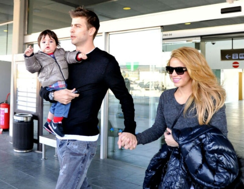 Shakira seguirá dividiendo su tiempo entre Estados Unidos y España.