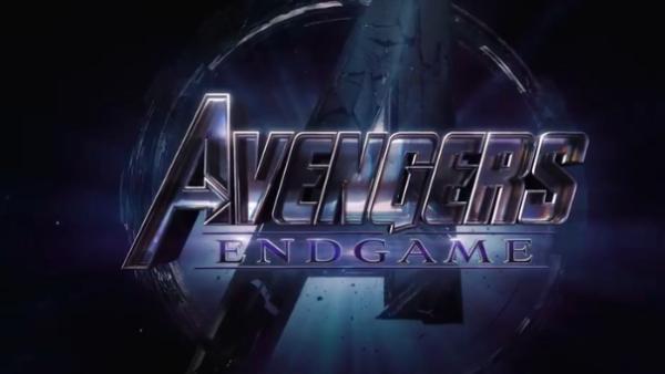 Avenger - Endgame