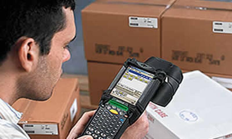 Inalámbrico (Foto: Motorola Solutions)