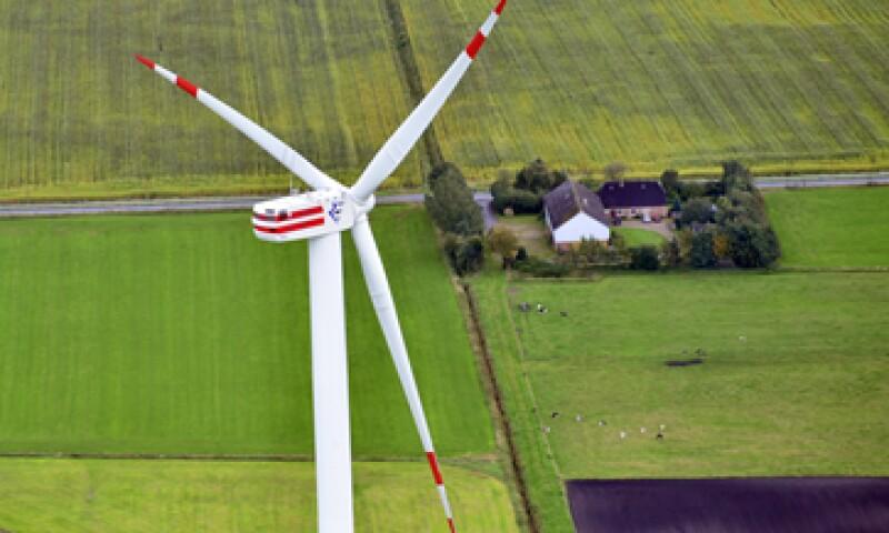 Piedra Larga generará 333 GW/h por año a partir de 45 aerogeneradores instalados. (Foto: Getty Images)
