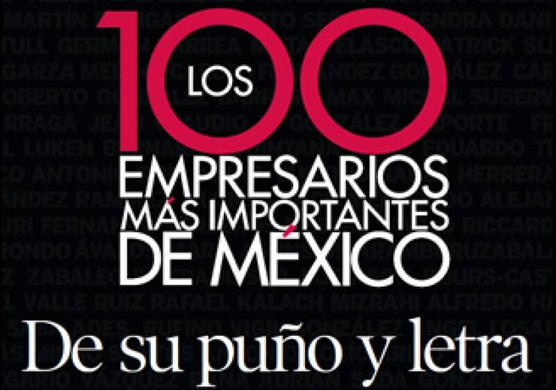 Germán Larrea Mota Velasco, de 55 años, es presidente del consejo y director de Grupo México. (Foto: Revista Expansión)