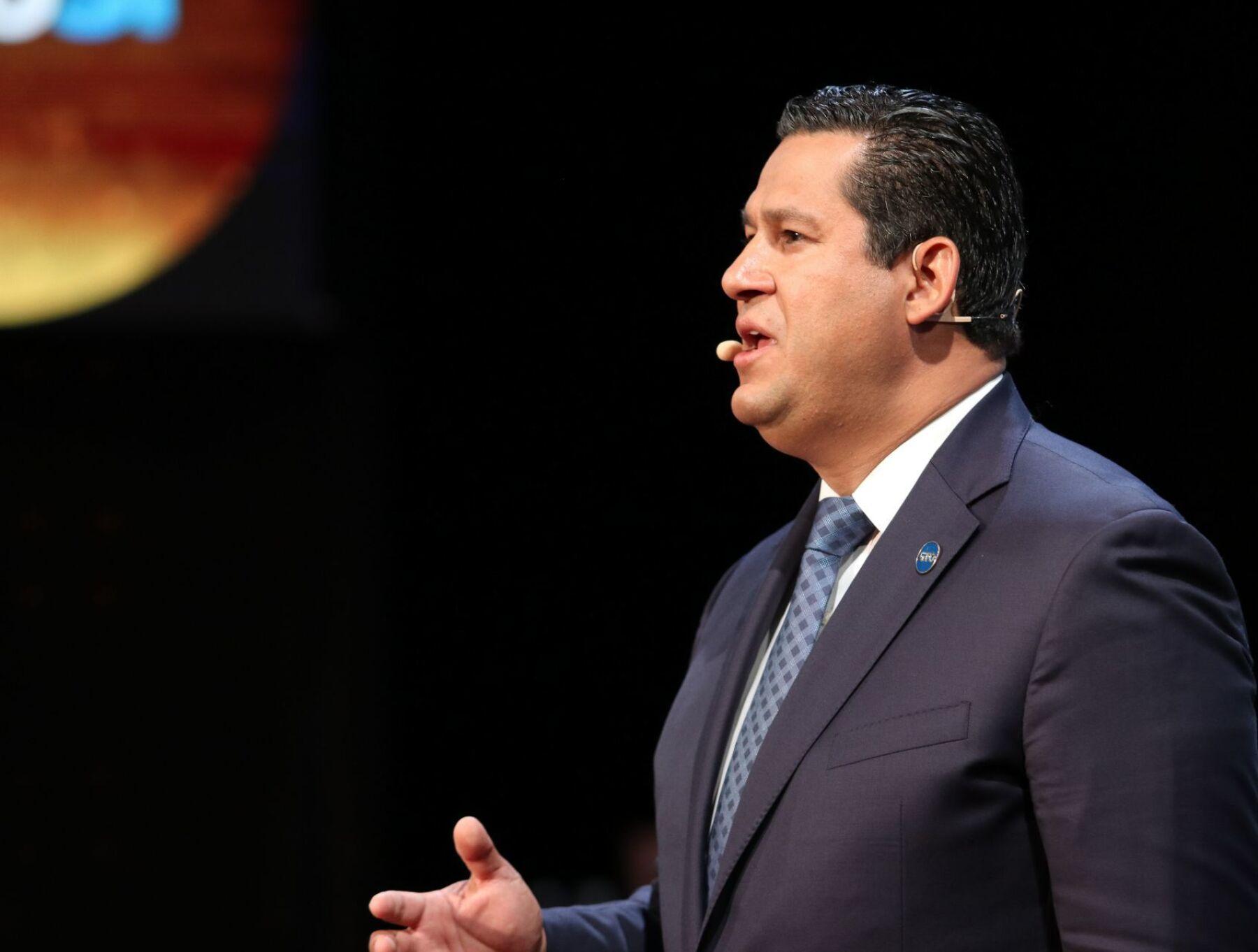 Diego Sinhue Rodríguez