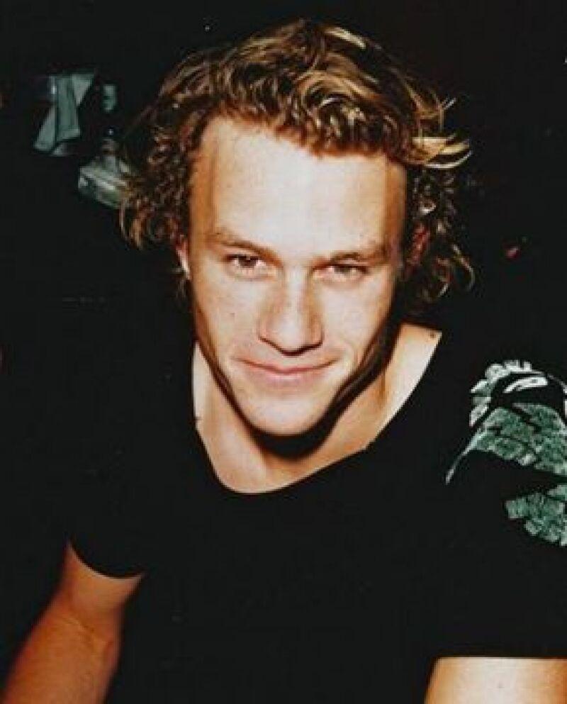 La nominación póstuma al actor australiano lo convierte en el sexto actor en la historia en recibir una nominación tras su muerte.