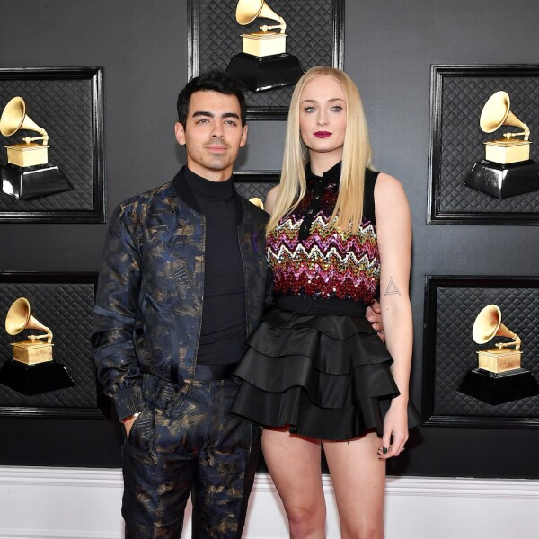 62nd Annual GRAMMY Awards - Arrivals