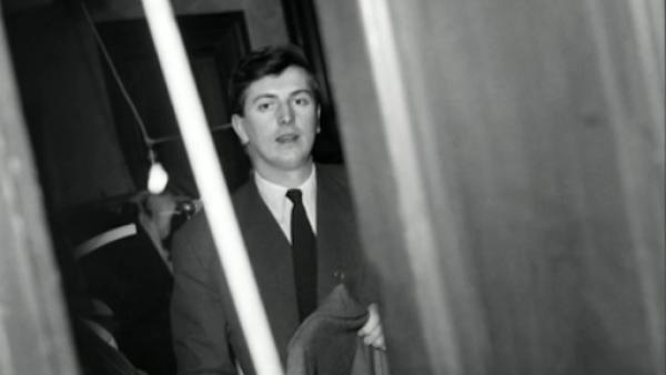 Adiós al diseñador Hubert de Givenchy