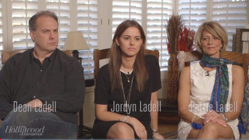La víctima habló en exclusiva con The Hollywood Reporter sobre lo sucedido años atrás.