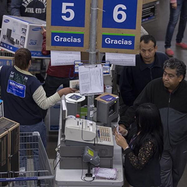 El Gobierno federal destinará 500 mdp para reembolsar compras e incentivar más el consumo.