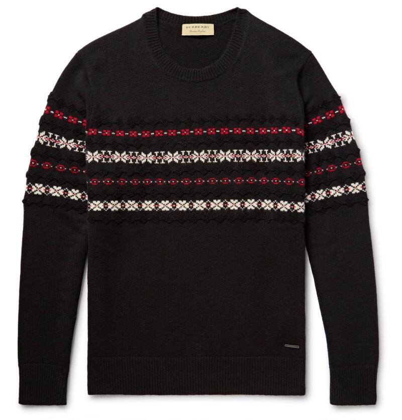 Suéteres navideños