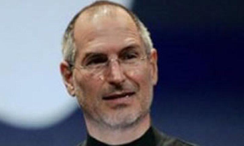 Bajo la dirección de Steve Jobs, Apple tuvo numerosos errores.  (Foto: Archivo)