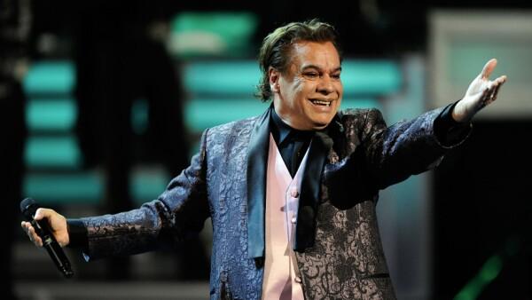 Juan Gabriel concierto