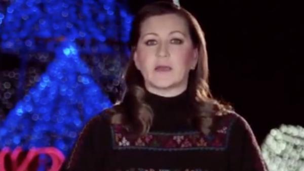 En su último tuit, Martha Erika Alonso envió deseos de feliz Navidad