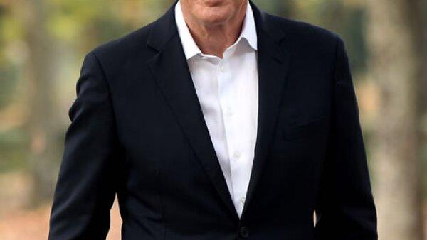 Hollywood ha considerado a Richard Gere, 66, un hearttrhob desde que inició. Los años no han podido quitarle dicho título.