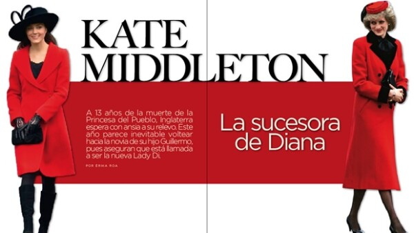 Dicen que el compromiso de Kate con el príncipe Guillermo es inminente y la nueva edición de la revista Quién cuenta por qué y da detalles de cómo sería la boda.