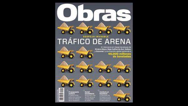 portada obras 552 arena