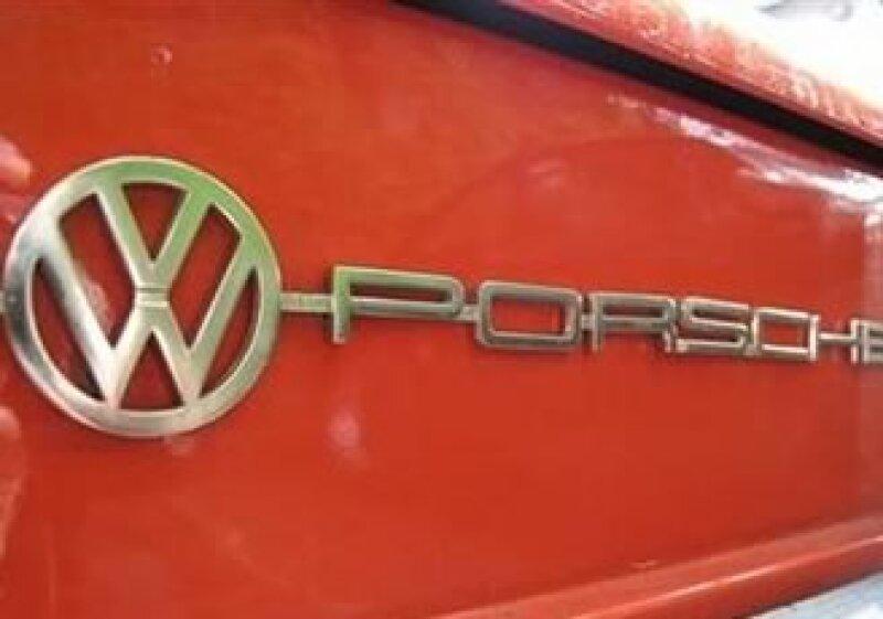 Porsche es dueña del 51% de VW. (Foto: Reuters)