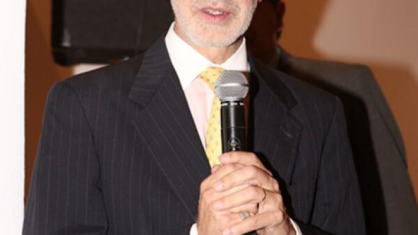 Héctor Rivero Borrell