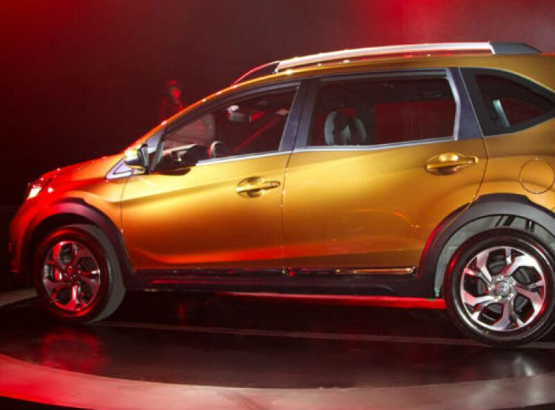 Honda SUV BR-V