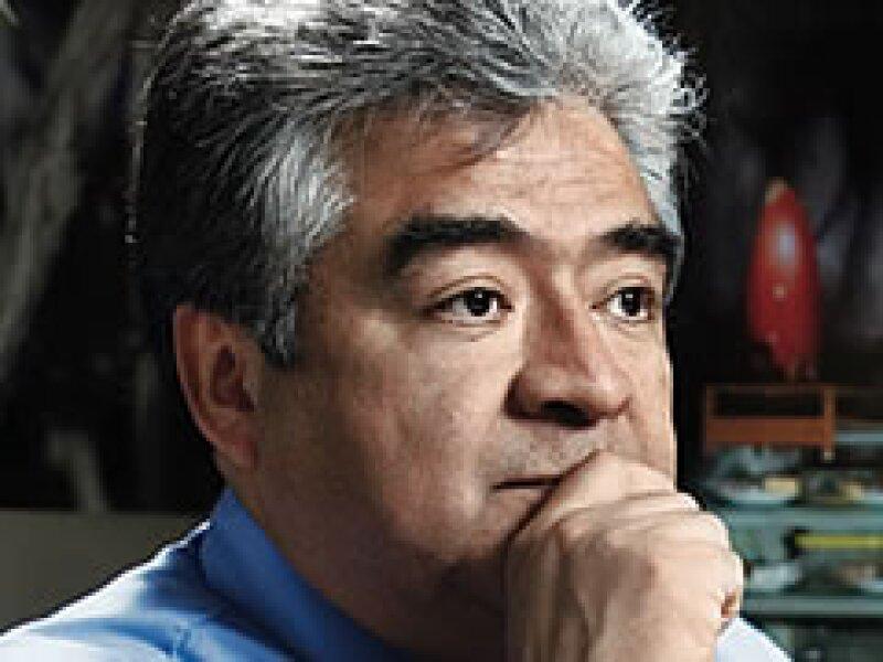 Juan Manuel González, ex franquiciatario de Finca Santa Veracruz, hoy sabe que lo que funciona en Iztapalapa no necesariamente funciona en Polanco. (Foto: Carlos Aranda, Monda Photo)