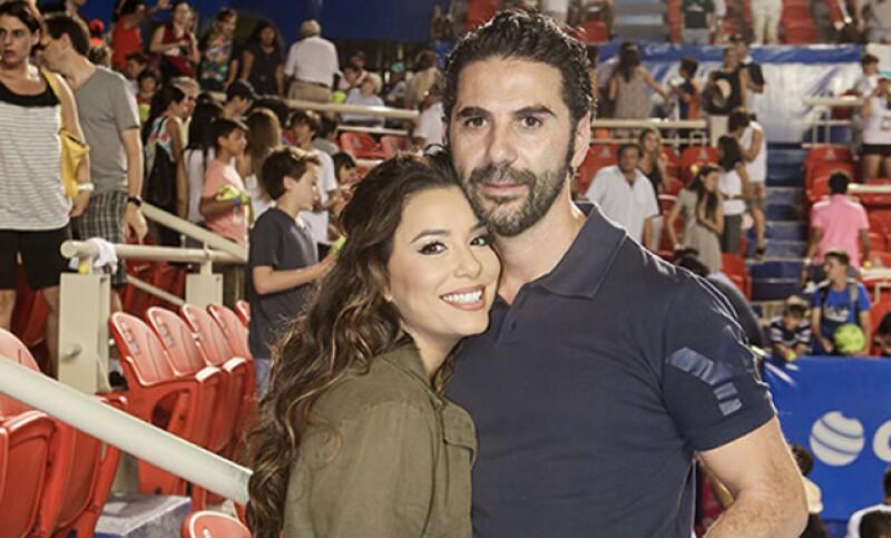La tan esperada boda entre la actriz y el directivo de Televisa se llevará a cabo en México este fin de semana en Valle de Bravo.