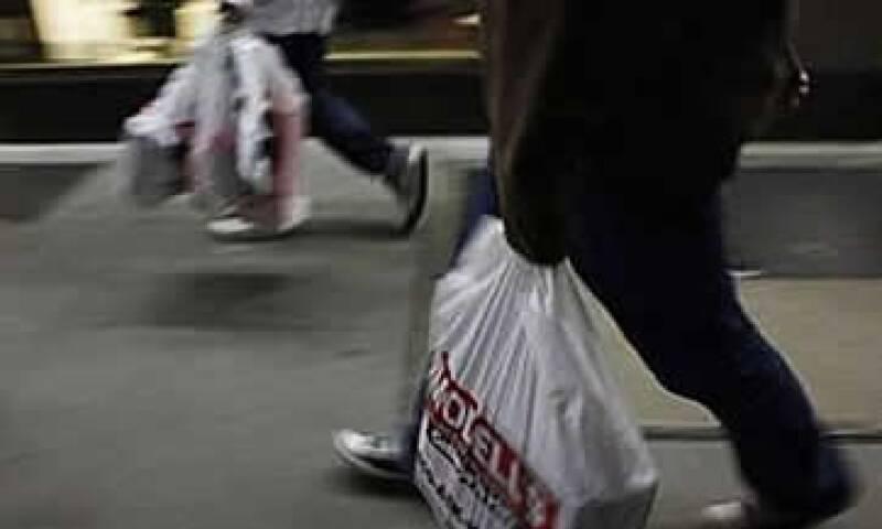 Compras (Foto: Reuters)