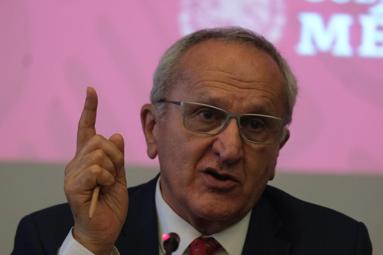 México reclama a EU por mecanismos adicionales en su iniciativa para el T-MEC