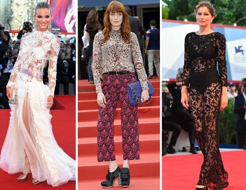 Desde los psicodélicos estampados de Florence Welch hasta el vestido de sueño de Laetitia Casta pasando por la pieza barroca de Selena Gomez, aquí te compartimos los mejores y peores looks.