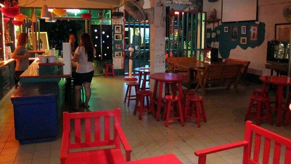 Chiang Mai cuenta con un gran número de espacios para trabajar, aunque no tiene mucha vida nocturna.