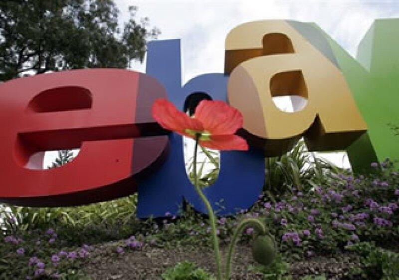 eBay dijo que Magento complementará el trabajo de su plataforma X.Commerce. (Foto: AP)