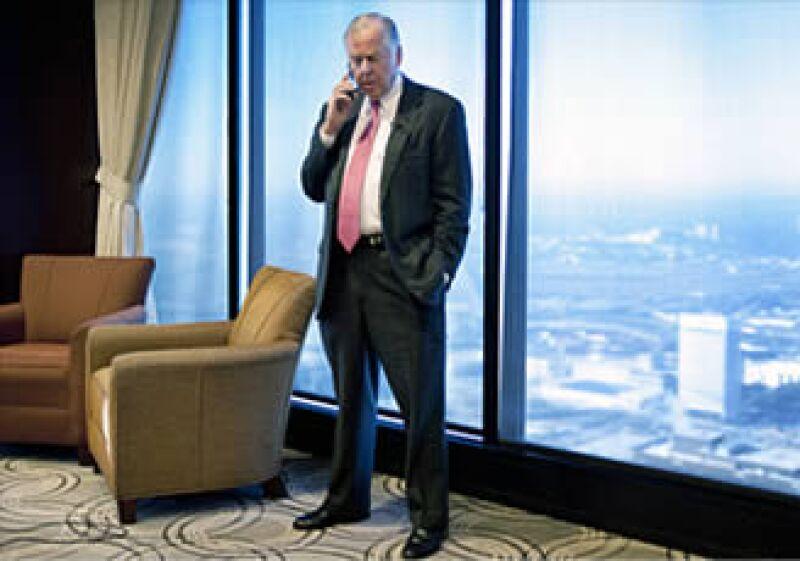 El inversionista Boone Pickens apostaría por la compra de deuda de BP, más que por sus acciones. (Foto: Cortesía Fortune)