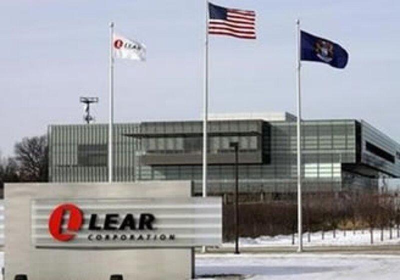 Lear Corp se ha visto afectado por sus altos niveles de deuda. (Foto: Reuters)