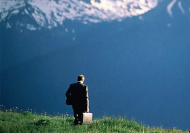 Los viajes de negocios ecológicos son la nueva apuesta de las empresas. (Foto: Jupiter Images)