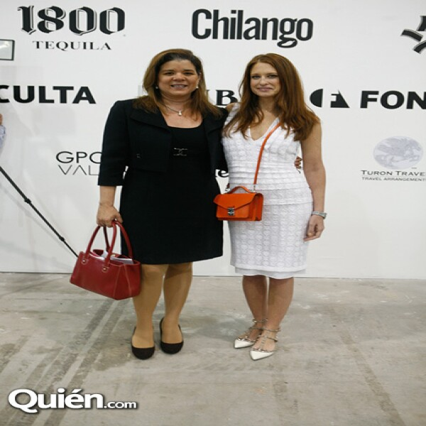 Sonya Santos,Zélika García