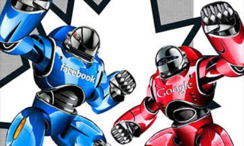 En la pelea entre los dos gigantes de la tecnología, los más beneficiados han sido sus empleados. (Foto: Cortesía Fortune)