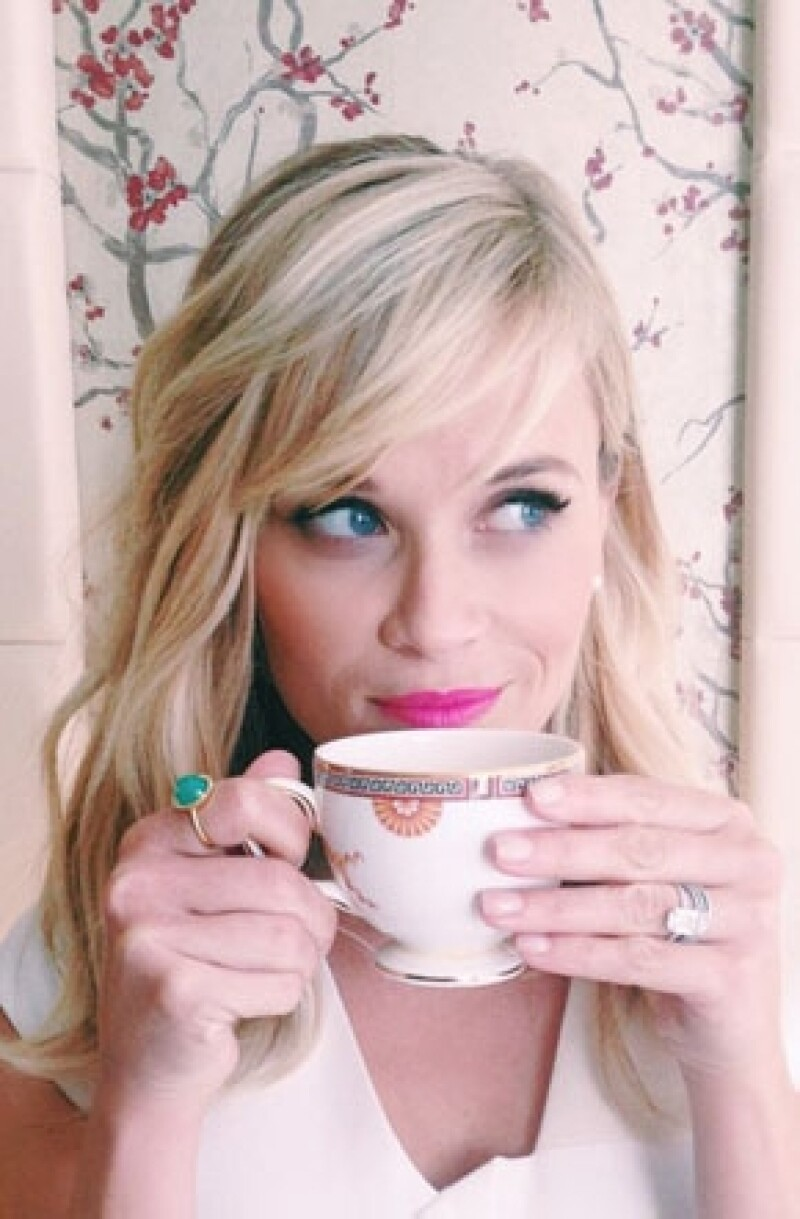 Hija De Reese Witherspoon Se Averguenza De Su Desnudo En Película
