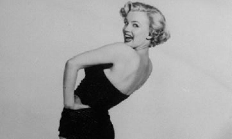 Marilyn Monroe tiene en Facebook a 3.3 millones de admiradores.  (Foto: AP)