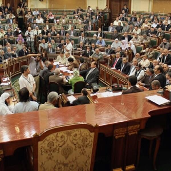 egipto, democracia, parlamento, morsi, hermandad musulmana