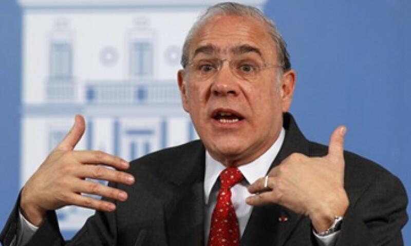 La OCDE espera que la economía mexicana crezca 3.8% en 2014. (Foto: Reuters)