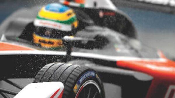 La Fórmula E inició en 2014 con la idea de llamar la atención de los jóvenes. (Foto: Sam Bloxham/Cortesía)