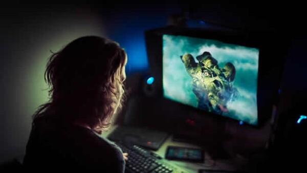 gamers mujeres videojuegos