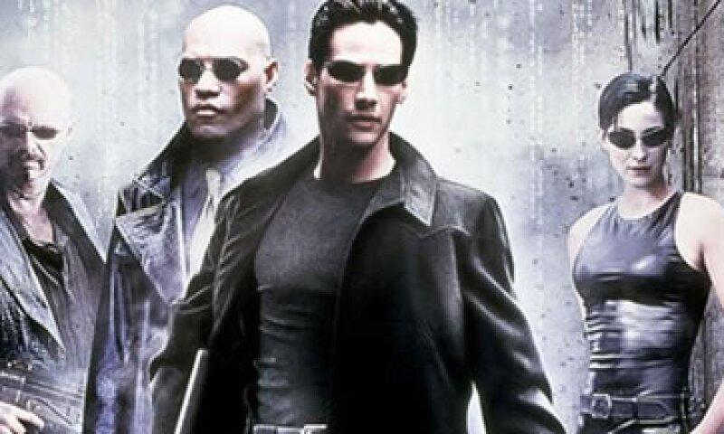 Matrix fue galardonada con un Oscar en la categoría de Mejor Sonido. (Foto: tomada de Facebook/TheMatrix )