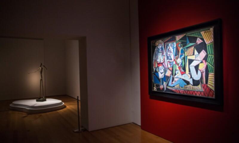 La obra de Picasso se vendió en más de 179 millones de dólares. (Foto: AFP )