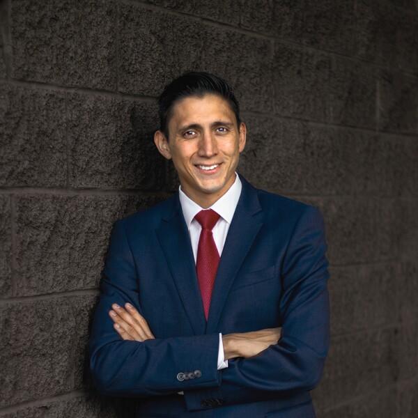 Ismael Hernández