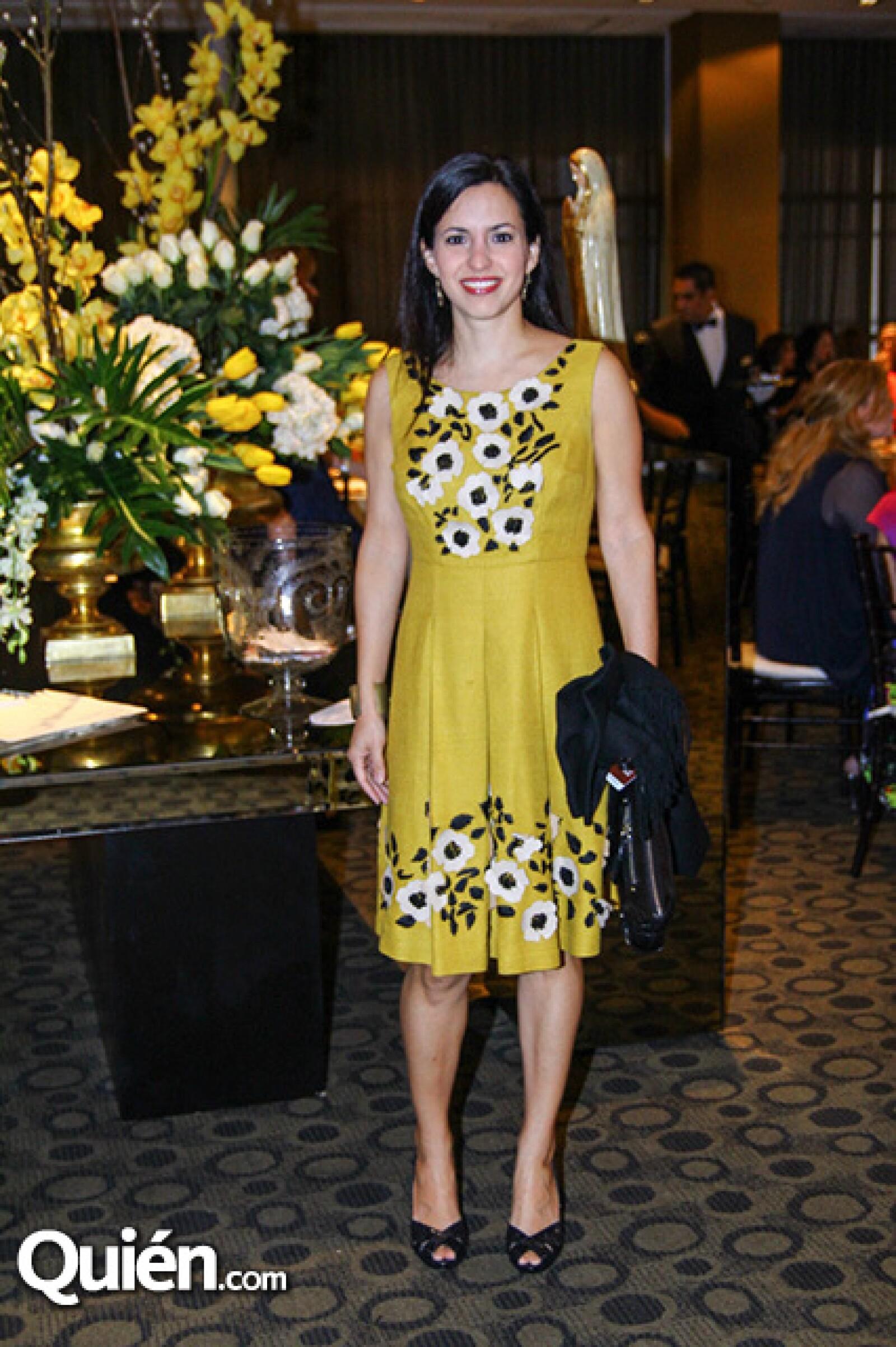 Karla Quintanilla de Ferrara