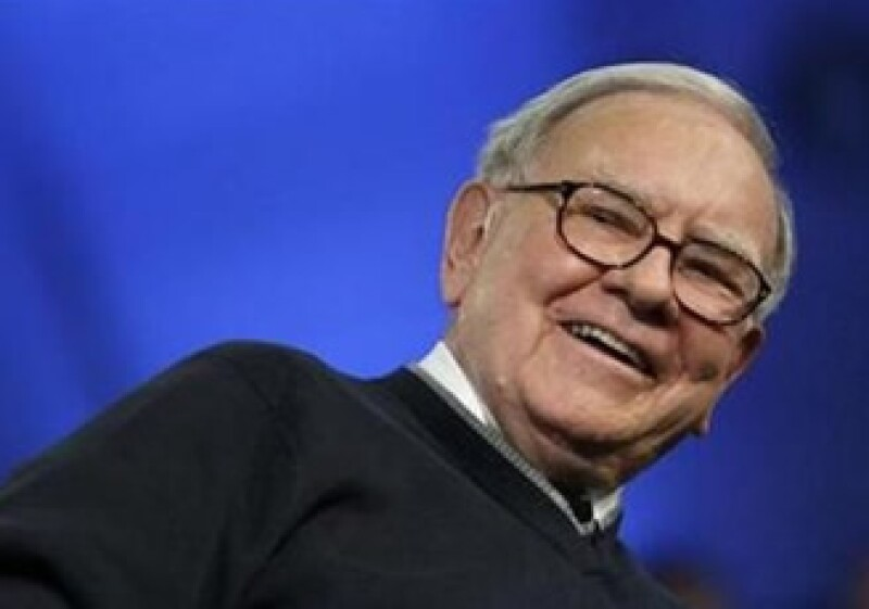 Warren Buffett teme por la proliferación nuclear, sobre todo con grupos terroristas y con Irán.  (Foto: Reuters)