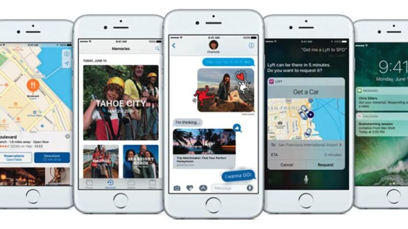 Los usuarios pueden descargar la versión beta del nuevo sistema operativo móvil de la tecnológica. Es necesario tomar en cuenta que es aún un trabajo con mejoras.