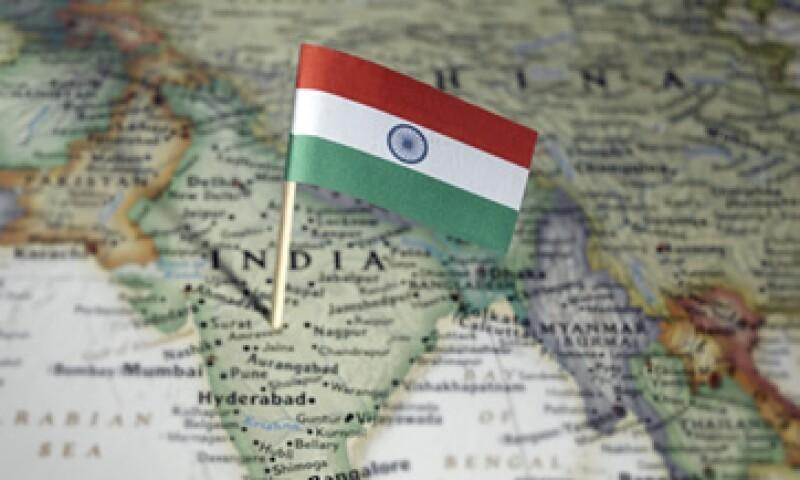 El Gobierno indio y el Banco Central han anunciado en las últimas semanas varias medidas para contener la caída de la rupia. (Foto: Getty Images)