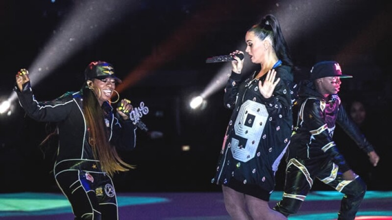 missy elliot super bowl