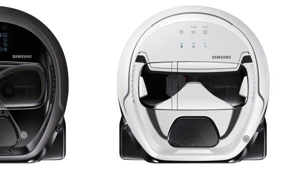 PowerBot Samsung