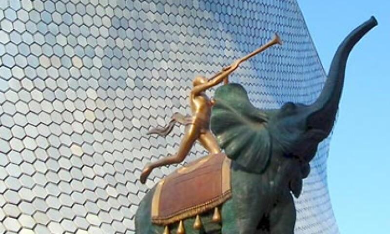 La deuda total de Carso al 30 de junio de 2012 ascendió a 16,165 millones de pesos. (Foto tomada del sitio Plazacarso.com.mx)